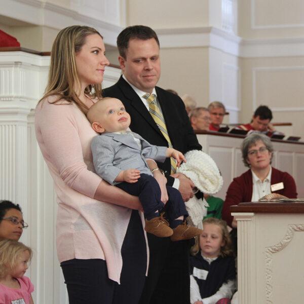 Gallery Baptism